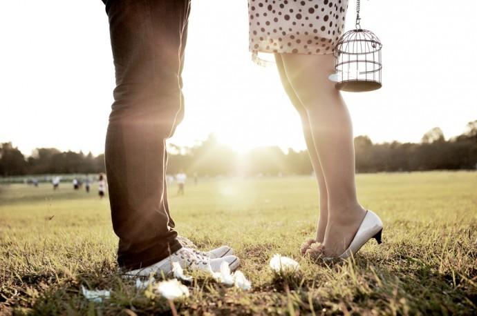 les cinq langages de l amour pdf